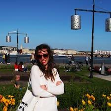 Corina Maria User Profile