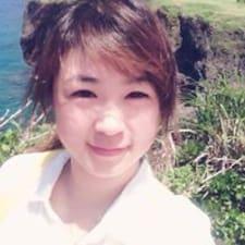 Profil utilisateur de Kyosar