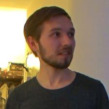 Dmitri的用户个人资料