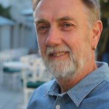 Profilo utente di John