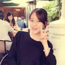 Nutzerprofil von Ye Jin