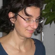 Cosetta User Profile