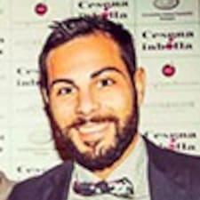 Cesare Filippo User Profile