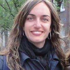 Ana Leticia User Profile