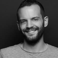 Profil korisnika Mathieu