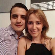 Marisa & Anthony User Profile