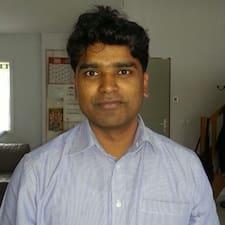 Profil utilisateur de Danaradje