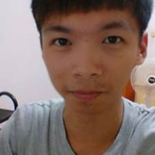 Chun Yi的用戶個人資料