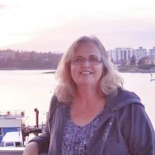 Nannette User Profile