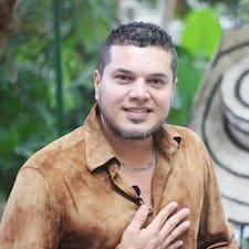 Edwin Agudelo User Profile