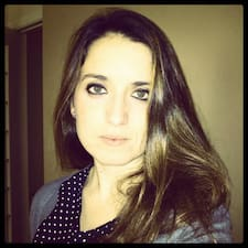 Профиль пользователя Mónica