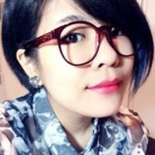 Profil utilisateur de YiLing