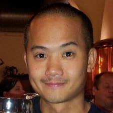 Profil utilisateur de Hong