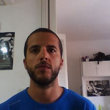 Álvaro Brukerprofil
