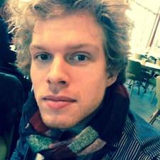 Gustav User Profile