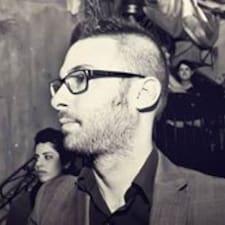 Profil Pengguna Gilad
