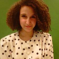 Profil korisnika Victorine