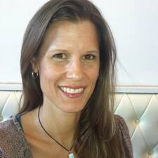 Saskia Brukerprofil