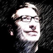 Bernhard - Profil Użytkownika