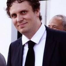 Profilo utente di Julien-Quentin