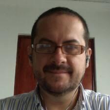 Профиль пользователя Juan Fernando