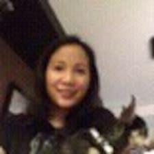 Maria Geraldine User Profile