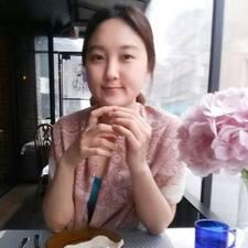 Haejin User Profile