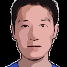 Yongtao的用戶個人資料
