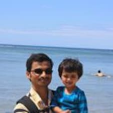 Ramachandra User Profile