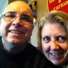 Profil korisnika John And Sylvia