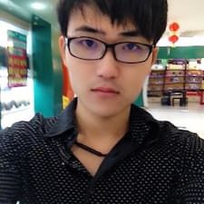 沈杰 User Profile