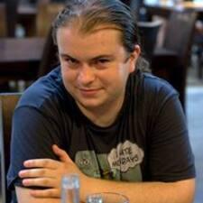 Henkilön Rafał käyttäjäprofiili