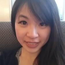 โพรไฟล์ผู้ใช้ Yi Hsuan Angela