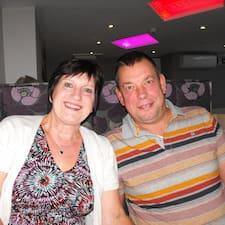 Profil utilisateur de Tracey And Chris