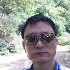 Профиль пользователя Yunju