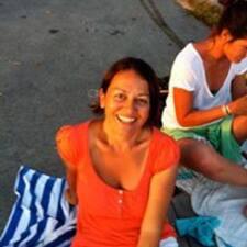 Sebastiana User Profile