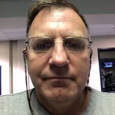 Profil Pengguna Brett