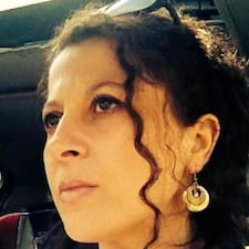 Profil utilisateur de Khédidja