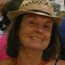 Marie-Françoise es el anfitrión.