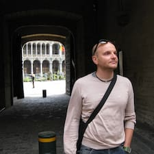 Profil utilisateur de Giovanni Aldo