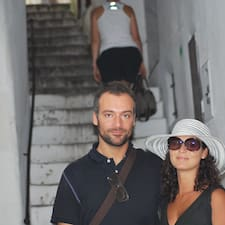 Profilo utente di Nicola&Alessandra