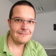 Jérémie User Profile
