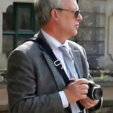 Hans Peter User Profile