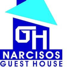 Narciso'S GUESTHOUSE è l'host.