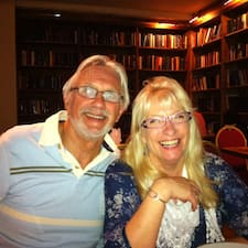 Anne And Alan User Profile