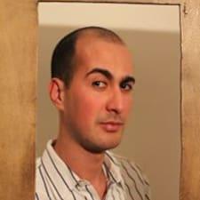 Haithem User Profile