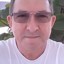 Профиль пользователя Roberto Flávio