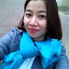 Nutzerprofil von Junhee