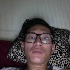 Profil korisnika Agung Rino