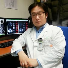 Jeong Yeon User Profile